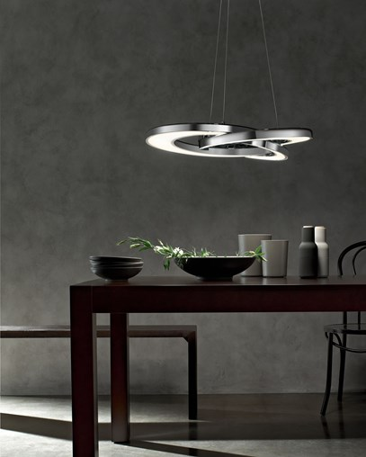 Light Functions As Art With Kichler Lighting