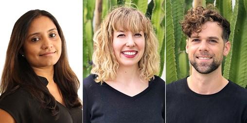 Three Next-Gen California Lighting Designers, LearningOTJ