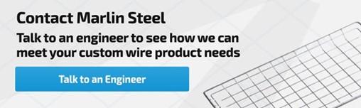 Contact Marlin Steel