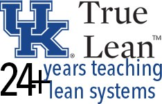 Upcoming Fall Courses from UK Lean Systems