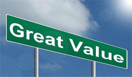 Forget About Valuation; It Matters Much Less Than You Think