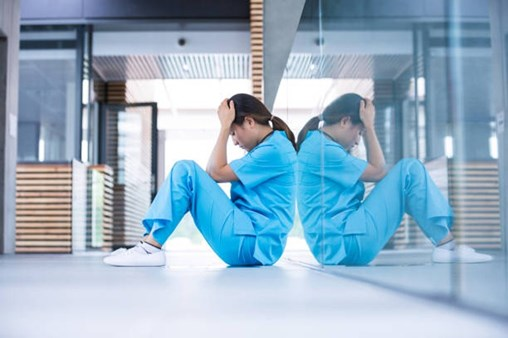 'What, Me Worry?' How Nurses Can Keep the Worries at Bay