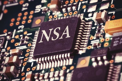 The NSA May Have Leaked Its Own Exploit Tools to China