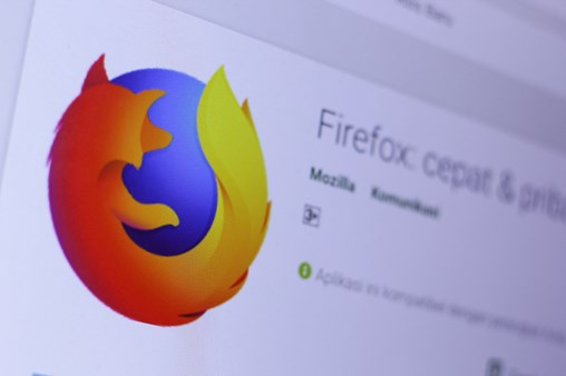 Mozilla Expands Firefox's Myriad Privacy Features