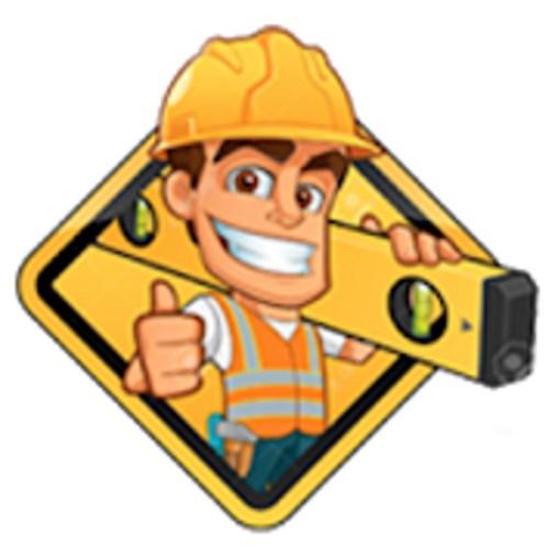 Contractor Wallet Logo