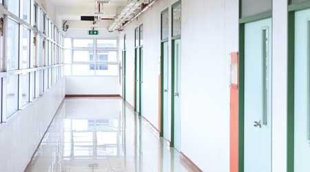 doors security