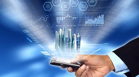 The Future of Building Automation Starts With Data