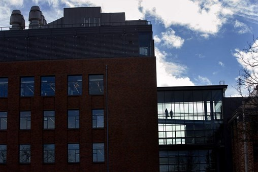University Breaks Ground on Knight Science Campus