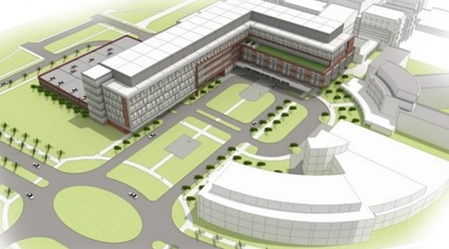 Johns Hopkins Bayview Medical Center Eyes $469 Million Expansion, Renovation Project