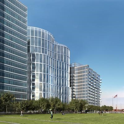 MassMutual Boston Seaport Office Moving Forward After Design OK - Boston Business Journal