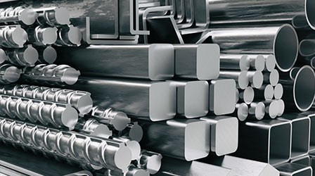 Industry Reacts to President Trump's Steel and Aluminum Tariffs