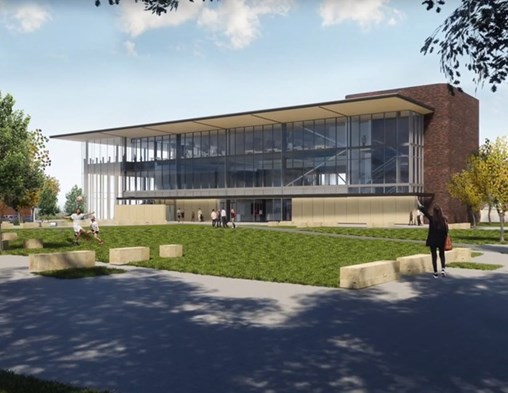 Kansas City University Breaks Ground on New Facility
