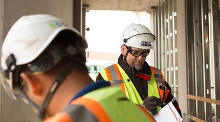 Safety Precautions for Hospital Construction Projects