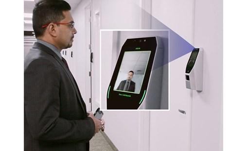 Biometrics on the Move