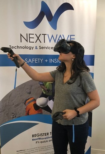 Can Virtual Reality Make Construction Safer?