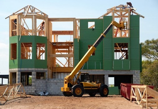 Tariff Troubles: Housing Starts Plummet in June