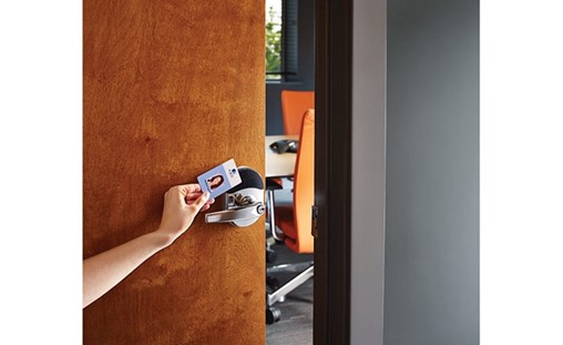 Making the Most of Wireless Access Control Installations