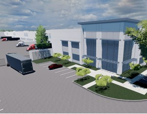 Ivanhoé Cambridge Plans $450M Industrial Project in Inland Empire