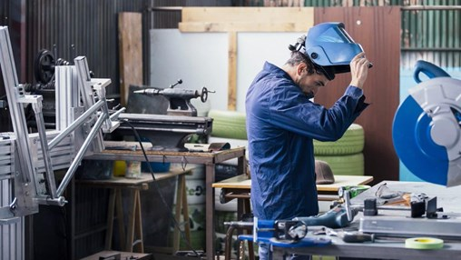 What's Driving Record-High Small Business Optimism?