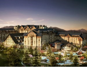 Ares Sells $270M Stake in Denver-Area Hotel Project