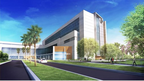 Florida Hospital Tampa Plans Reveal Expansion of Hospital, Construction of Energy Plant