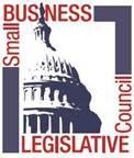Small Business Legislative Council Alert