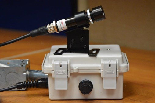 BEA Lasers Introduces New Variable Output Alignment Laser Systems