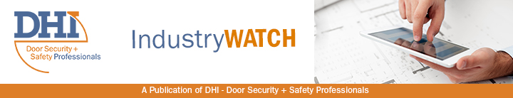 Door Security + Safety Professionals