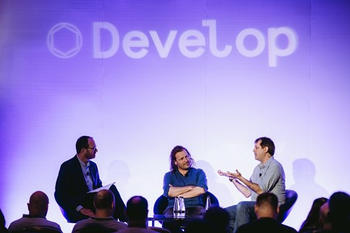 21% jump in attendance for Develop:Brighton