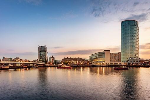 Destination Focus: Belfast