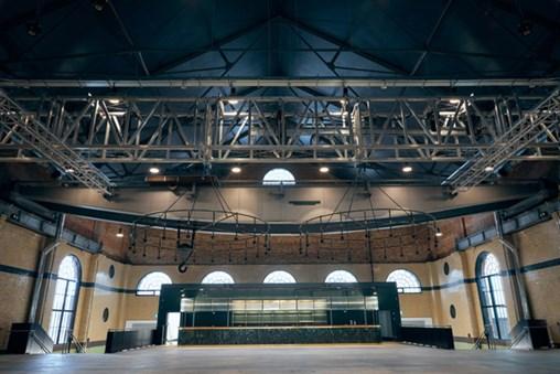New venue opens in West London