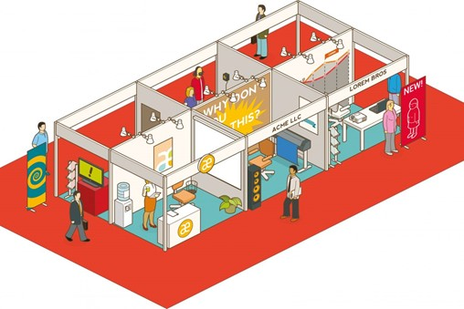 What will define the exhibitor experience of the future?