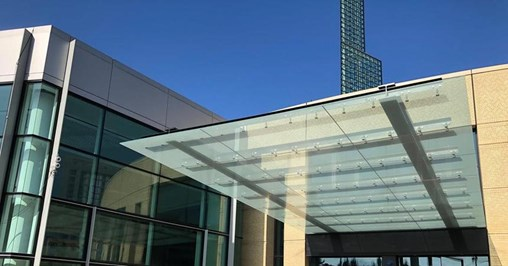 Oregon Convention Center Renovation Nears Completion