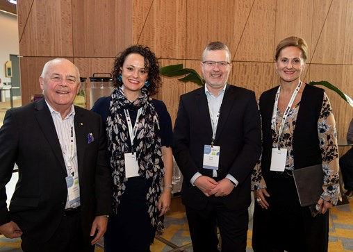 Exhibition and Event Association of Australasia Introduces a New Networking Platform for Members