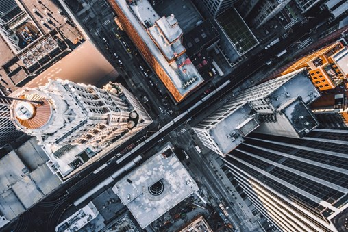 The bird's eye view of M&A