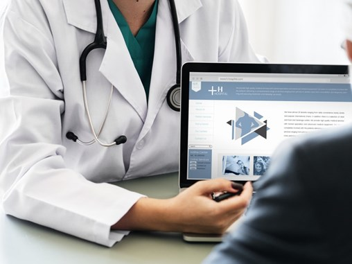 The Biggest Challenge Facing Healthcare? 'Embracing the Embeddedness of IT,' Says Bellevue CXO