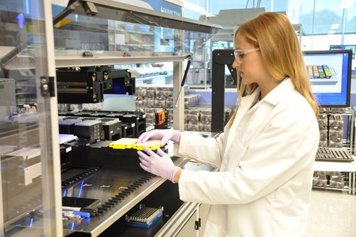DNA Data Shared in Ways Patients May Find Surprising