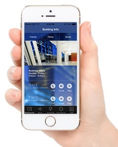 Highwoods Properties Delivers First Mobile App Built with MobileSmith