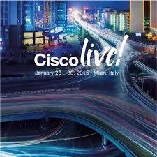 Enterprise Networks Taking Center Stage at Cisco Live Milan