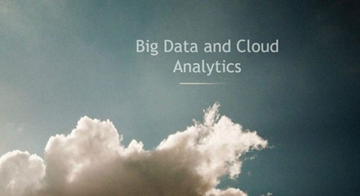 Tools for Big Data and Cloud Analytics
