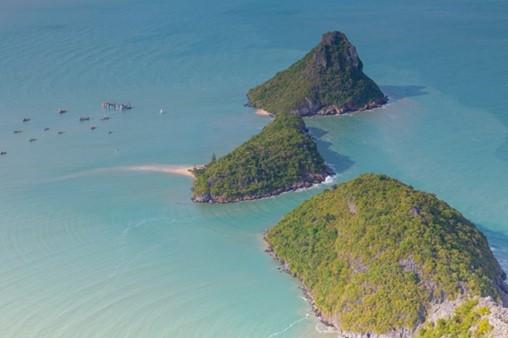 Finding islands of value in the vast ocean of data
