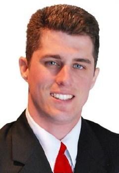 Jon Mathews, Manager of Strategic Partnerships