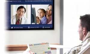 Video Visit Enhances the Patient, Family, and Clinical Experience