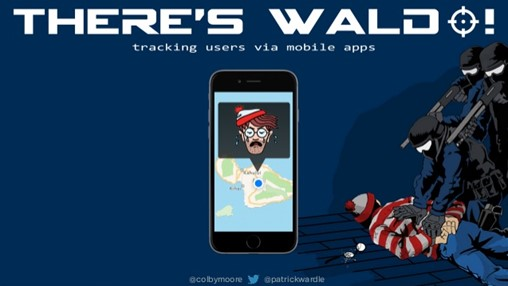 """Researchers Track """"Tens of Thousands of Users"""" with Grindr App Geolocation Vulnerabilities"""