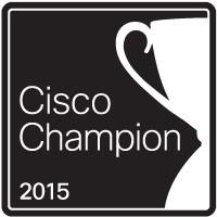 #CiscoChampion Radio S2 Ep 1. Cisco ACI