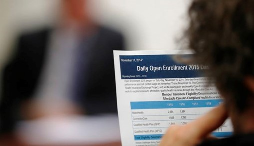 Opinion: America's new healthcare economy—3 trends to watch