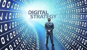 Digital Transformation Best Practice #2 Hail the Conquering Strategy