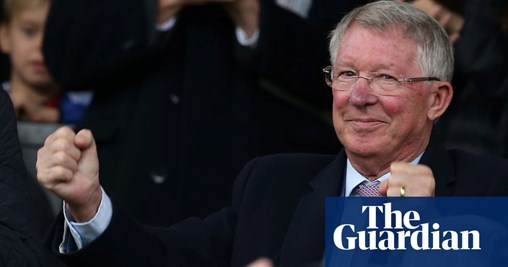 Sir Alex Ferguson: Hospital Apologises After Staff 'Spied' on Medical Records