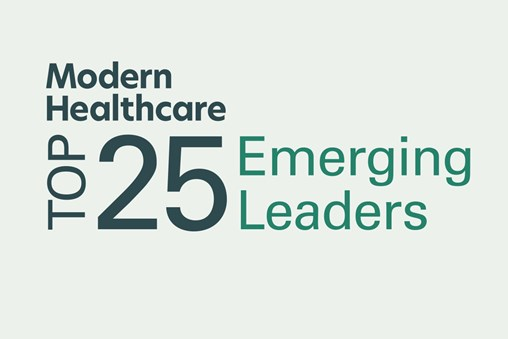 Top 25 Emerging Leaders - 2019