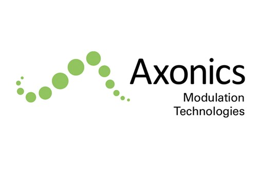 Axonics Touts One-Year Data for r-SNM Device, Inks Supply Deal With Nebraska Urology Group